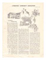 Punch Article 1952