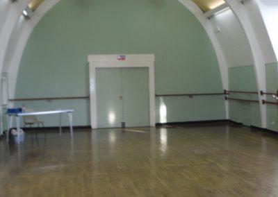 Wellington Room