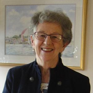 Judy Ruffell