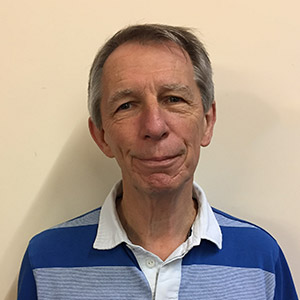 Peter Wagstaff